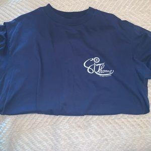 Tops - St. Thomas Virgin Islands T-shirt